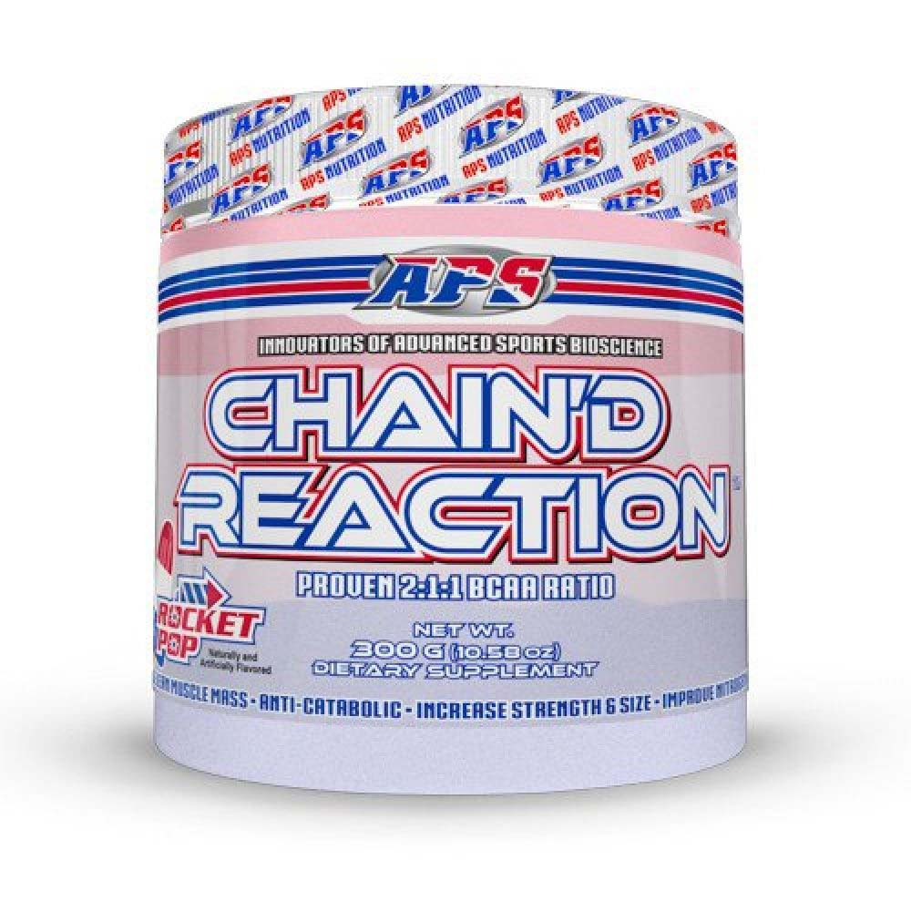 Chain'd Reaction 300gr