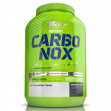 OLIMP NUTRITION  Carbonox 3500gr