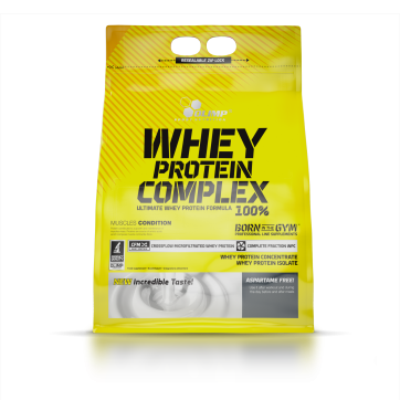 OLIMP NUTRITION  Whey Protein Complex 100 %  2270gr
