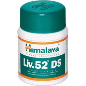 Himalaya  Liv 52 DS 60tablets