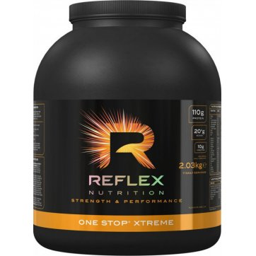 REFLEX NUTRITION One Stop Xtreme Chocolate Perfection 2030gr