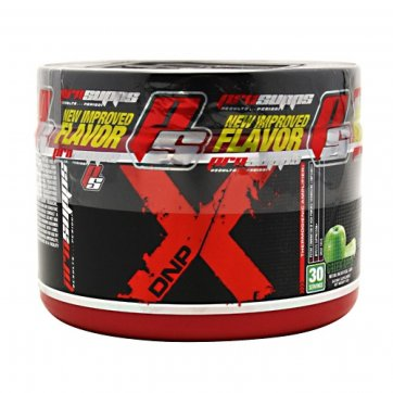 PRO SUPPS DNP  X Thermogienic Amplifier+ 147gr
