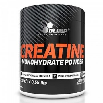 OLIMP NUTRITION  Creatine Monohydrate250gr