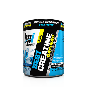BPI SPORTS Best Creatine Defined 300gr