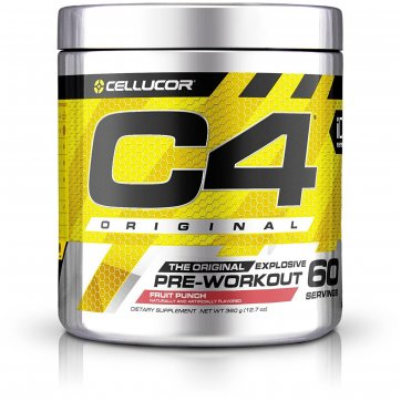 CELLUCOR C4 Original (EU version 2018) 390gr