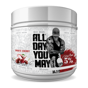 RICH PIANA All Day You May Limited Edition White Cherry 444g