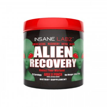 INSANE LABZ Allien Recovery 251 gr