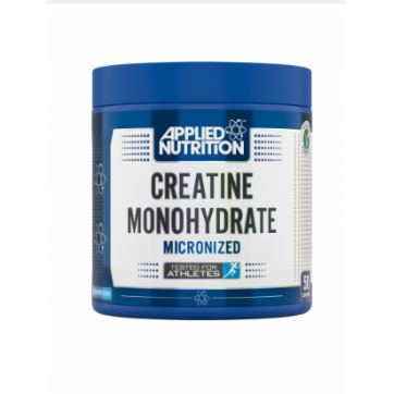 Applied Nutrition Creatine Monohydrate Micronized Unflavoured 250gr
