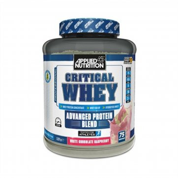 Applied Nutrition Critical Whey 2270gr
