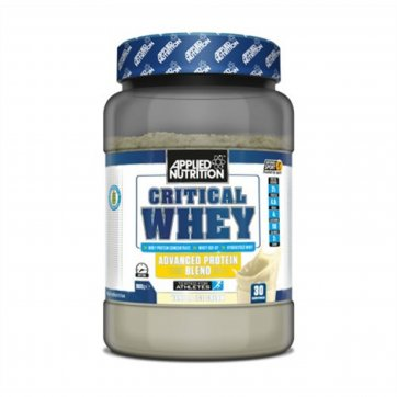 Applied Nutrition Critical Whey 900gr