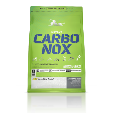OLIMP NUTRITION  Carbonox 1000gr