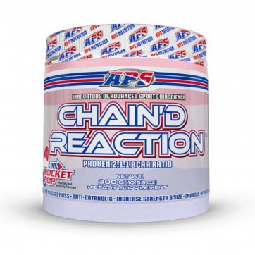 APS NUTRITION Chain'd Reaction 300gr
