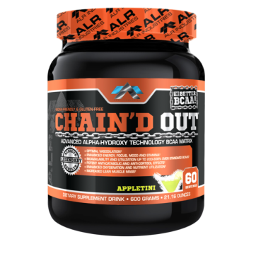 ALR Industries Chain'd out 600 gr