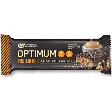 OPTIMUM NUTRITION Optimum Nutrition Bar Chocolate Peanut Butter 60gr
