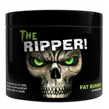 COBRA LABS The Ripper 150gr Fruit Punch