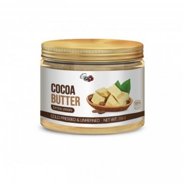PURE NUTRITION Cocoa Butter 250gr