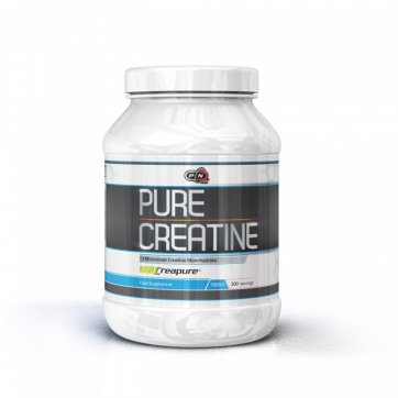 PURE NUTRITION Creapure Creatine 1000gr