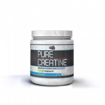 PURE NUTRITION Creapure Creatine 250gr
