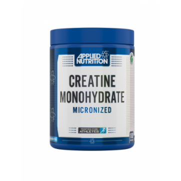 Applied Nutrition Creatine Monohydrate Micronized Unflavoured 500gr