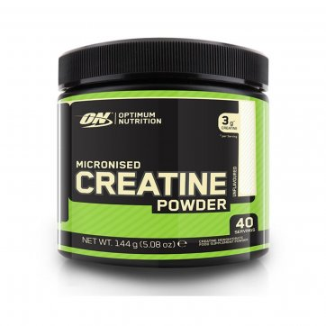 OPTIMUM NUTRITION Micronized Creatine 144gr