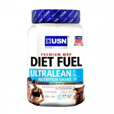 USN Usn Nutrition Diet Fuel Ultralean 2000 gr