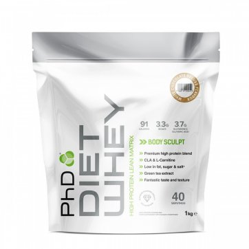 PhD Diet Whey 1000 gr