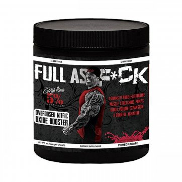 RICH PIANA Full As F*ck 360gr