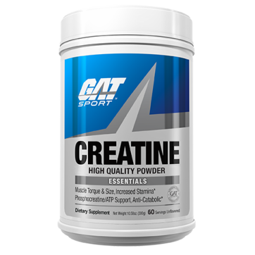 GAT SPORTS Creatine Monohydrate 300gr
