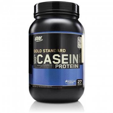 OPTIMUM NUTRITION Gold Standard 100% Casein 896 gr