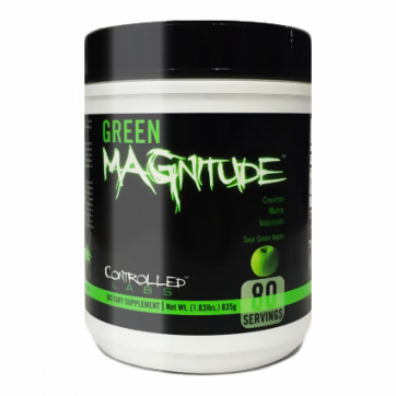 CONTROLLED LABS  Green Magnitude 835gr