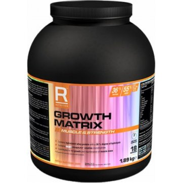 REFLEX NUTRITION Growth Matrix 1890gr