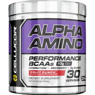 CELLUCOR Alpha Amino 381 gr
