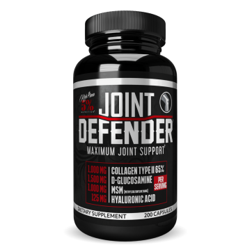 RICH PIANA Joint Defender 200capsules