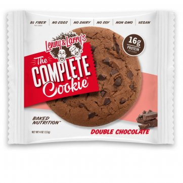 LENNY'S AND LARRY'S The Complete Cookie Double Chocolate 113gr