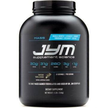 JYM Supplement Science Jym Mass 2270gr