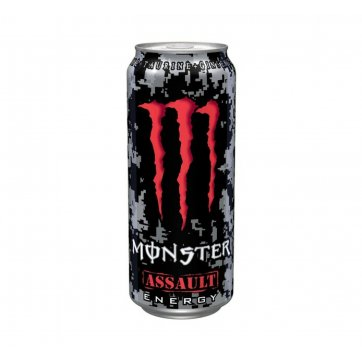 Monster Energy Monster Assault Energy 500ml