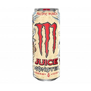 Monster Energy Monster Pacific Punch Energy 500ml