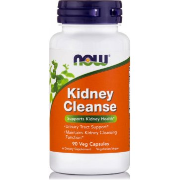 NOW FOODS Kidney Cleanse 90vcaps