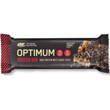 OPTIMUM NUTRITION Optimum Nutrition Bar Chocolate Caramel 60 gr