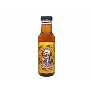SINISTER LABS Pancake Syrup Maple Madness 355ml