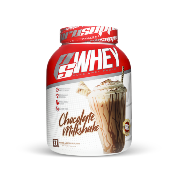 PRO SUPPS PS Whey 924gr
