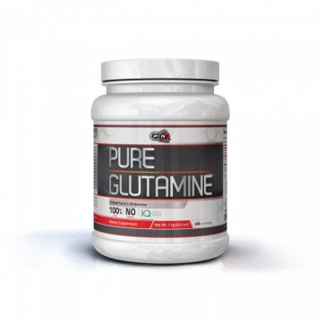 PURE NUTRITION Pure Glutamine Unflavoured 1000gr