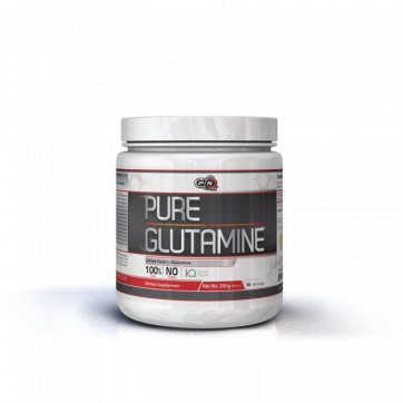 PURE NUTRITION Pure Glutamine Unflavoured 250gr