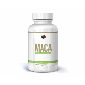 PURE NUTRITION Maca Herbal Superfood 750mg 100capsules