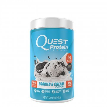 QUEST NUTRITION Quest Nutrition Protein 907gr