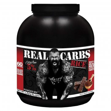 RICH PIANA Real Carbs Cocoa Heaven 1830g