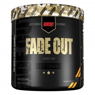REDCON1 Fade Out 225gr
