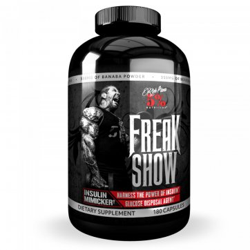 RICH PIANA Freak Show 180capsules