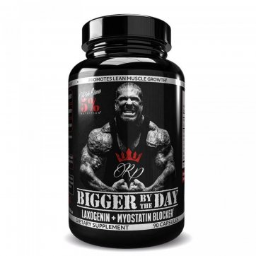 RICH PIANA Bigger by the day 90capsules