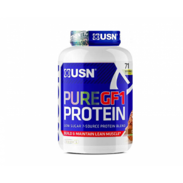 USN Pure Protein GF-1 2000gr